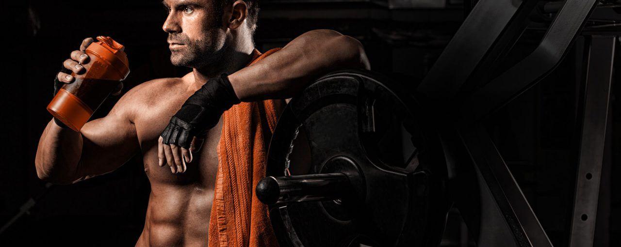Ligandrol SARMs Ergebnisse auf einen Blick LGD 4033 für Bodybuilding