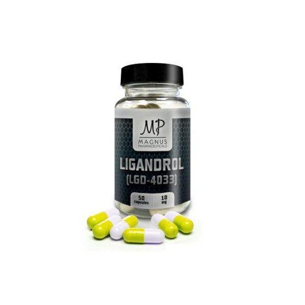 Ligandrol - LGD 4033