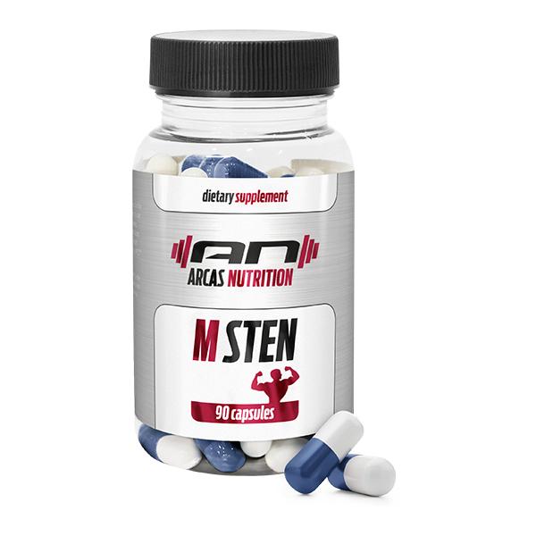 M-STEN