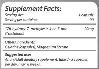 TRESTOLONE_ingredients