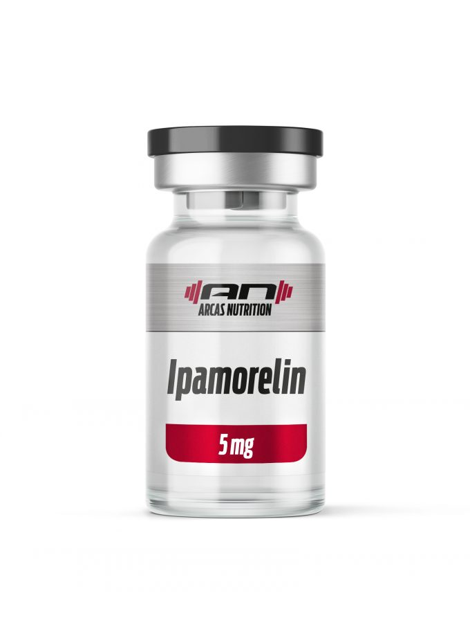Ipamorelin - peptide for great body gains, muscle gains